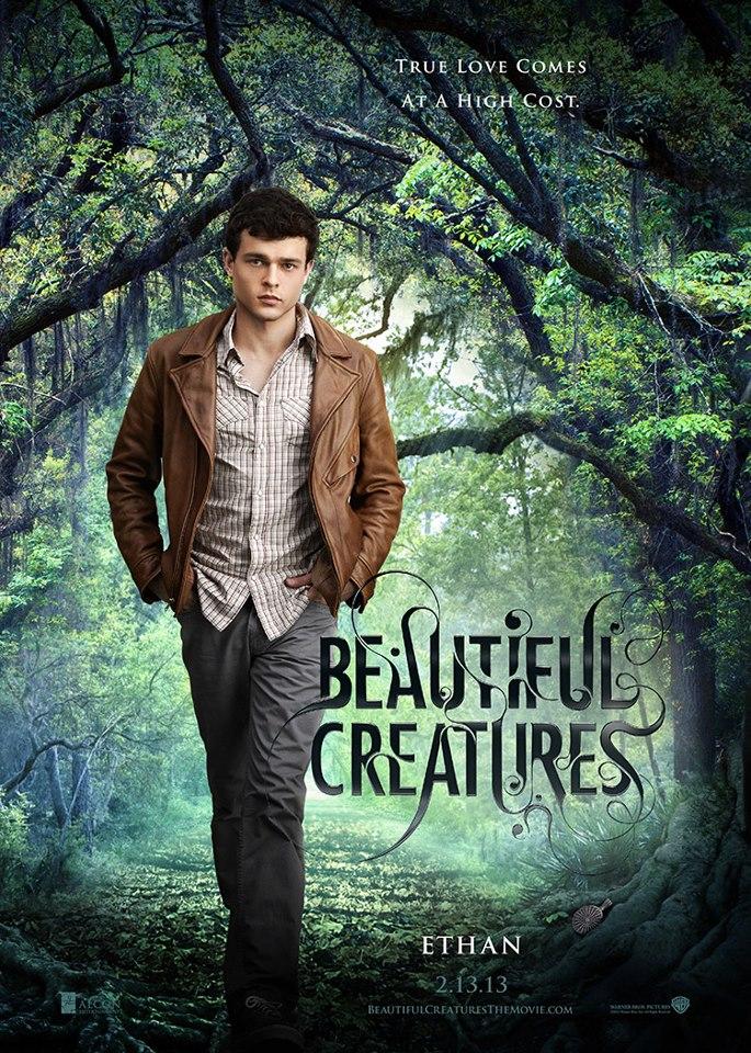 High Resolution Wallpaper | Beautiful Creatures 685x960 px