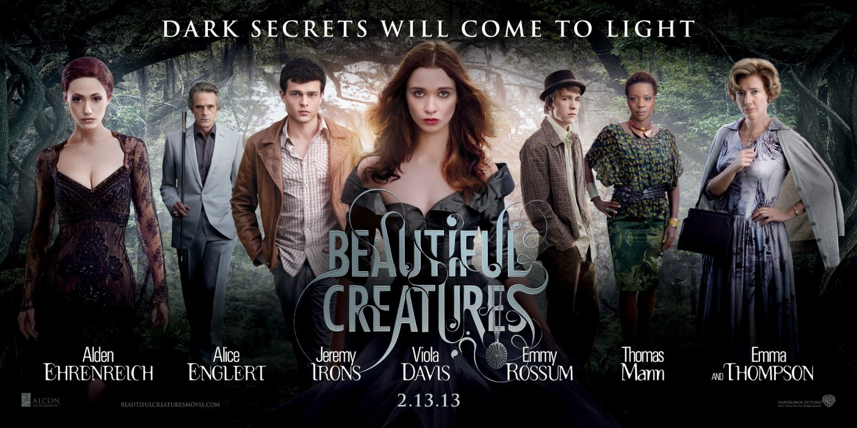 HQ Beautiful Creatures Wallpapers   File 327.01Kb