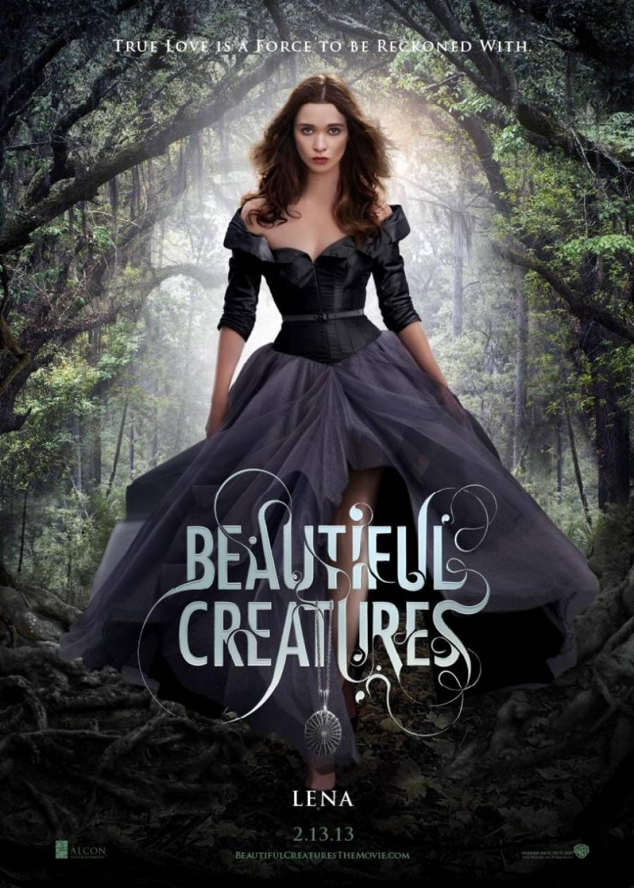 Nice wallpapers Beautiful Creatures 900x1260px