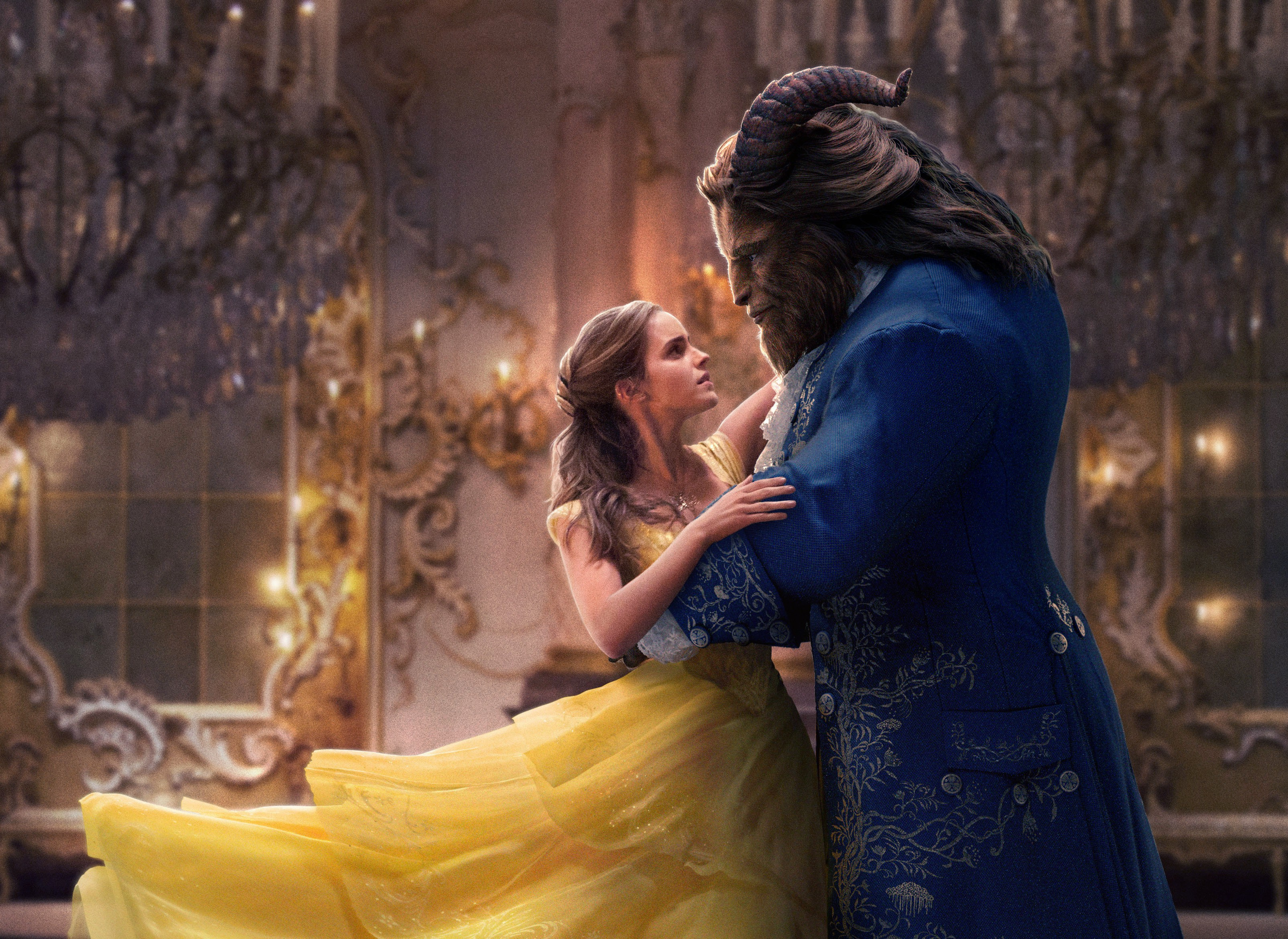 Beauty And The Beast (2017) Pics, Movie Collection