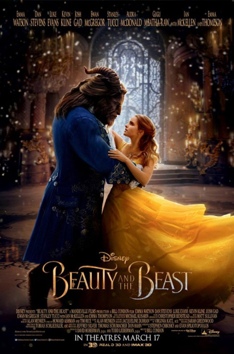 Beauty And The Beast (2017) Backgrounds on Wallpapers Vista