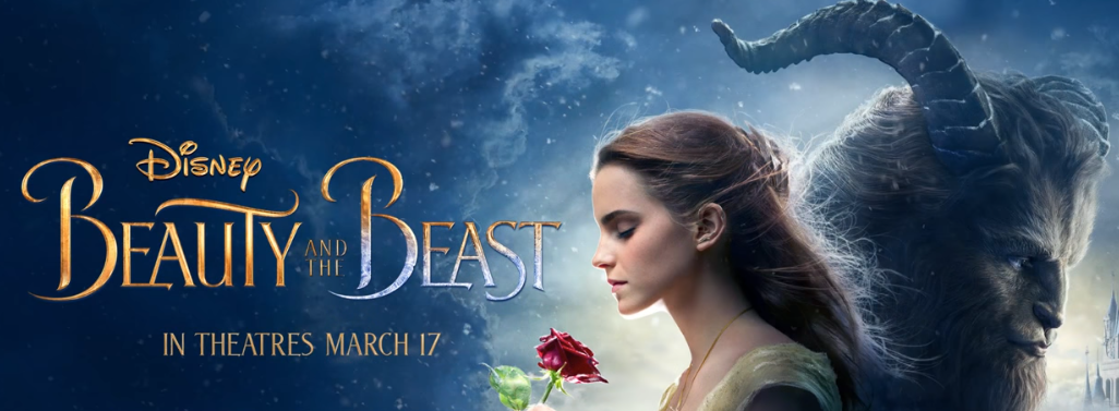 HQ Beauty And The Beast (2017) Wallpapers | File 823.58Kb