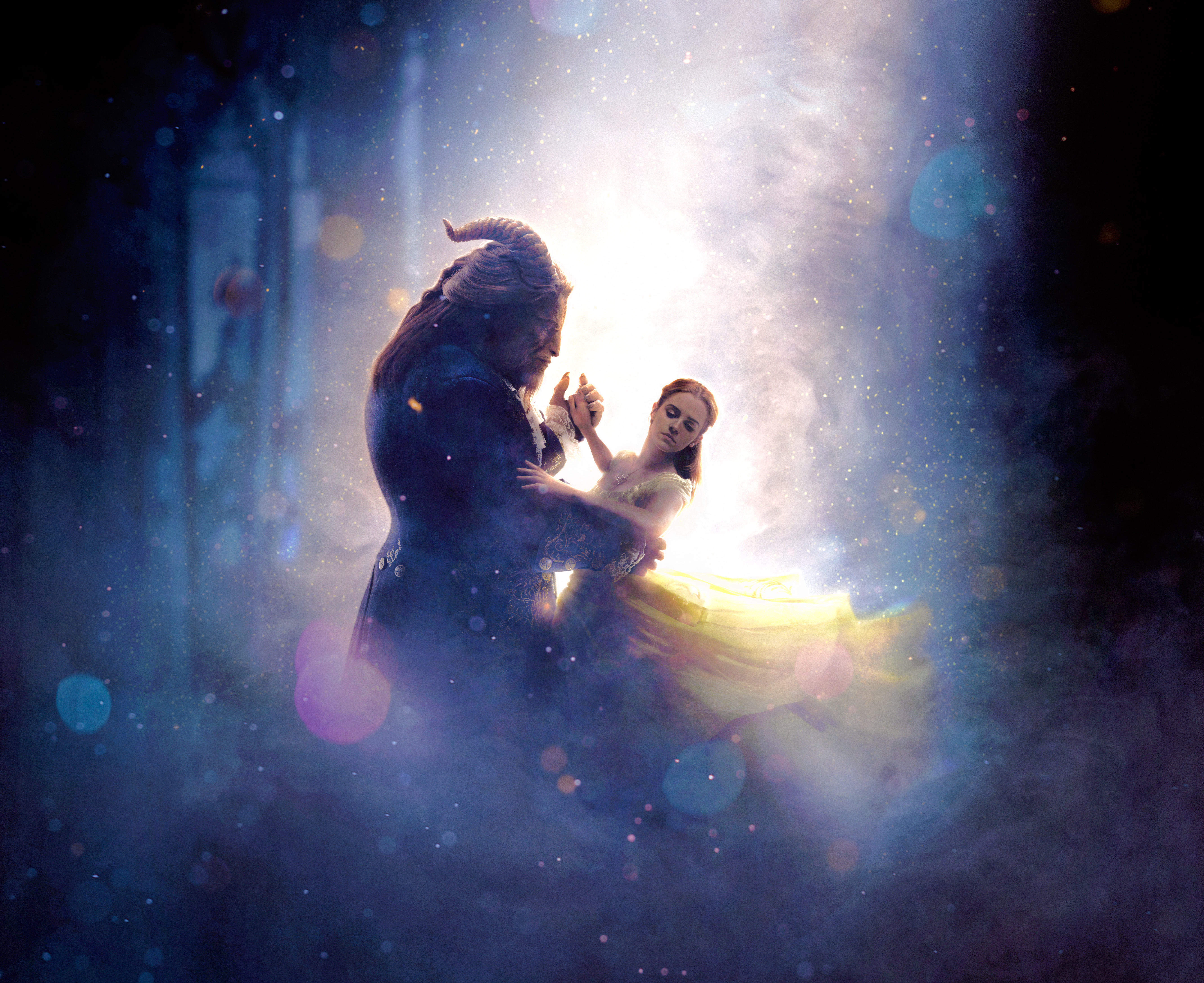 HQ Beauty And The Beast (2017) Wallpapers | File 7781.89Kb