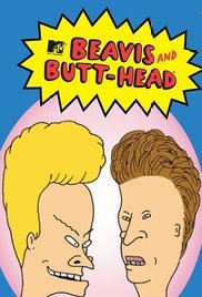 HQ Beavis And Butt-Head Wallpapers | File 17.25Kb