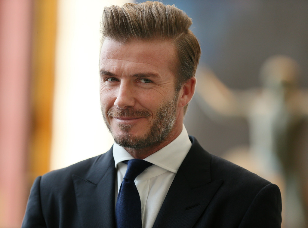Nice wallpapers David Beckham 1024x759px