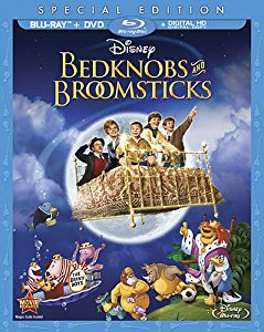 Bedknobs And Broomsticks Backgrounds, Compatible - PC, Mobile, Gadgets| 239x300 px