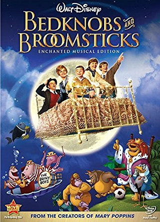 Images of Bedknobs And Broomsticks | 321x445