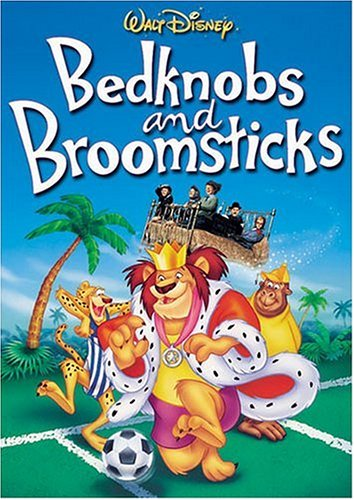 Nice wallpapers Bedknobs And Broomsticks 354x500px