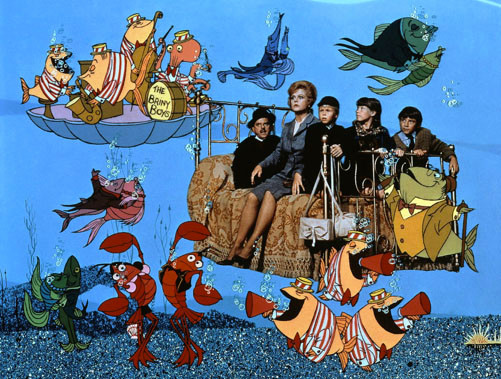 Bedknobs And Broomsticks Backgrounds, Compatible - PC, Mobile, Gadgets| 501x379 px