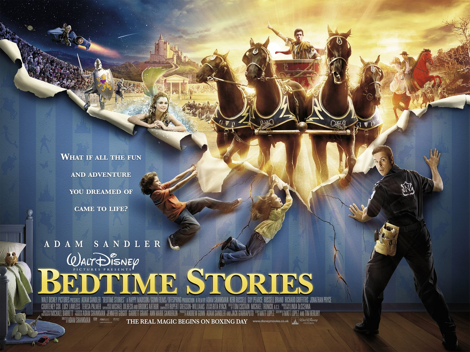 Bedtime Stories High Quality Background on Wallpapers Vista