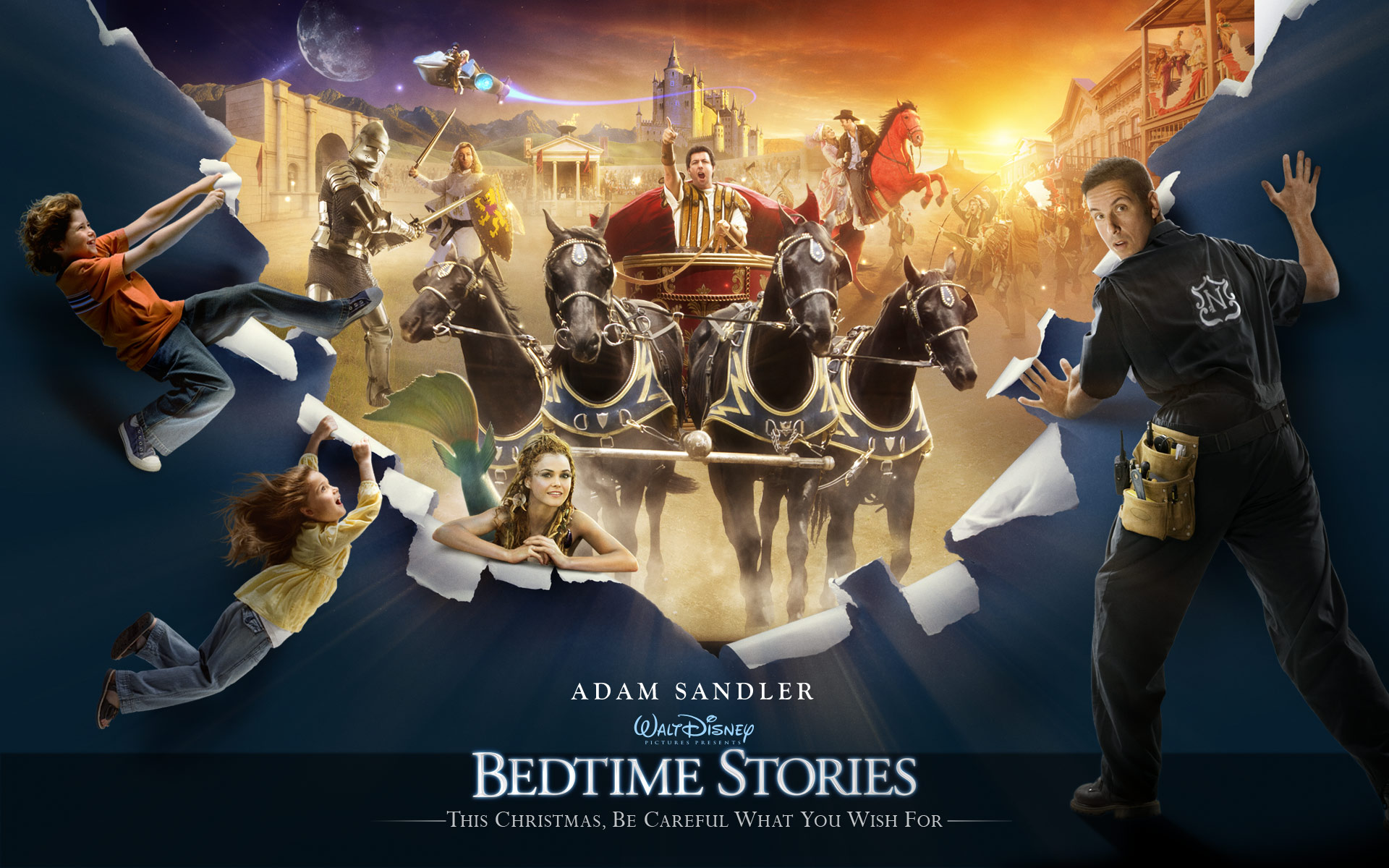 HQ Bedtime Stories Wallpapers | File 421.17Kb
