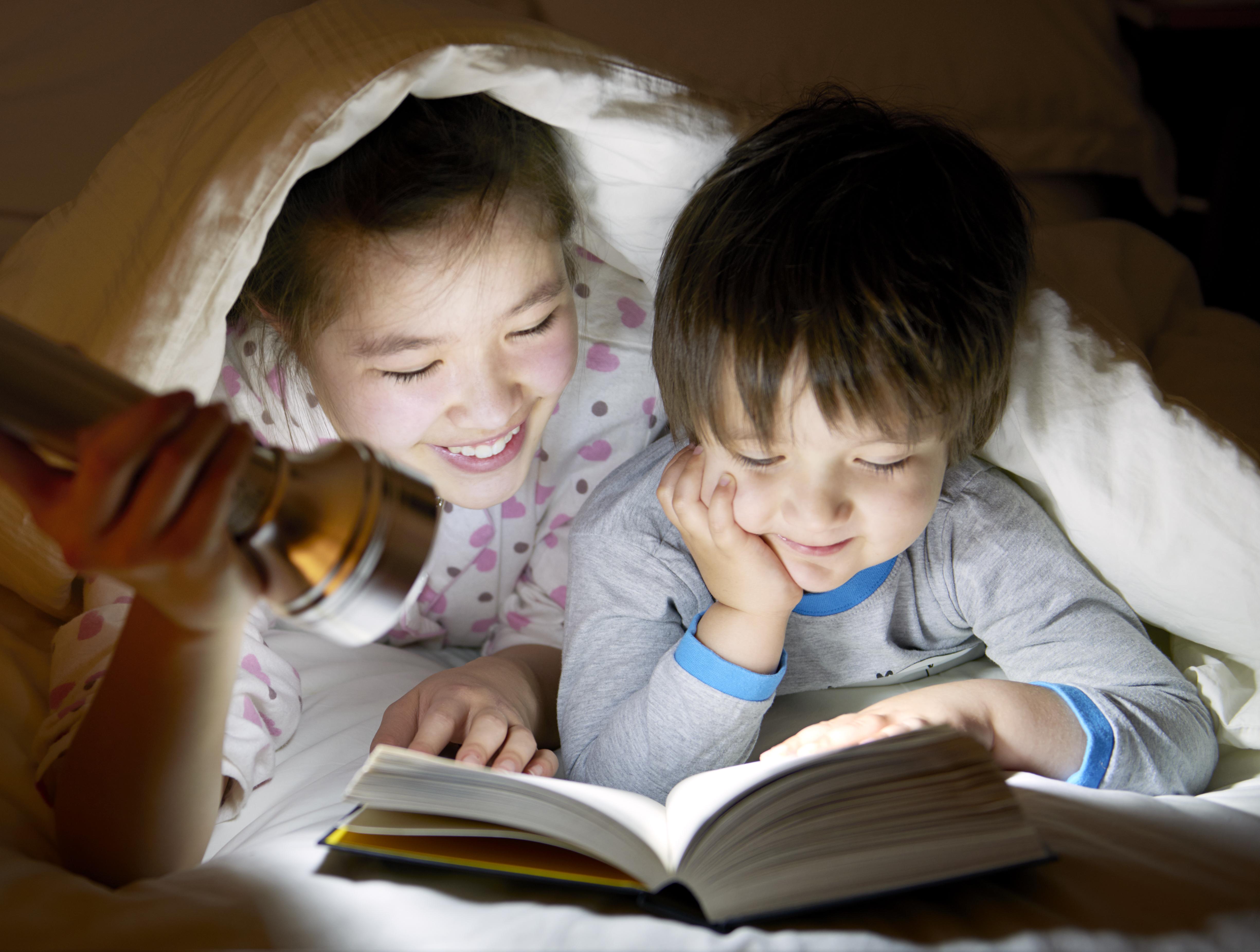 4900x3704 > Bedtime Stories Wallpapers
