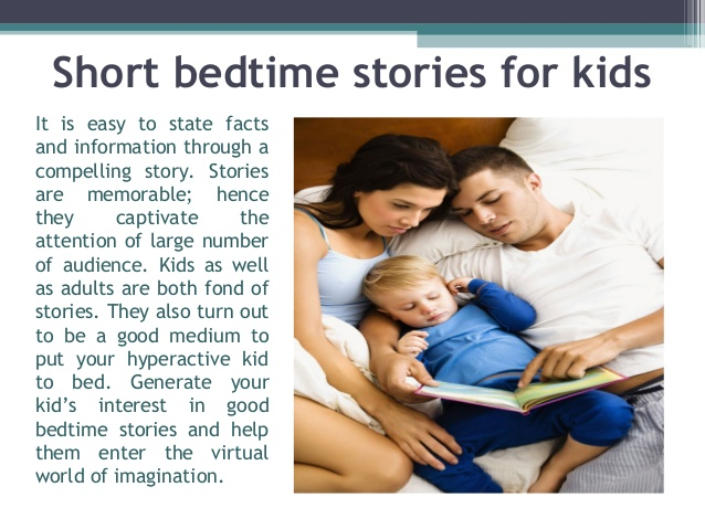 HQ Bedtime Stories Wallpapers | File 98.63Kb