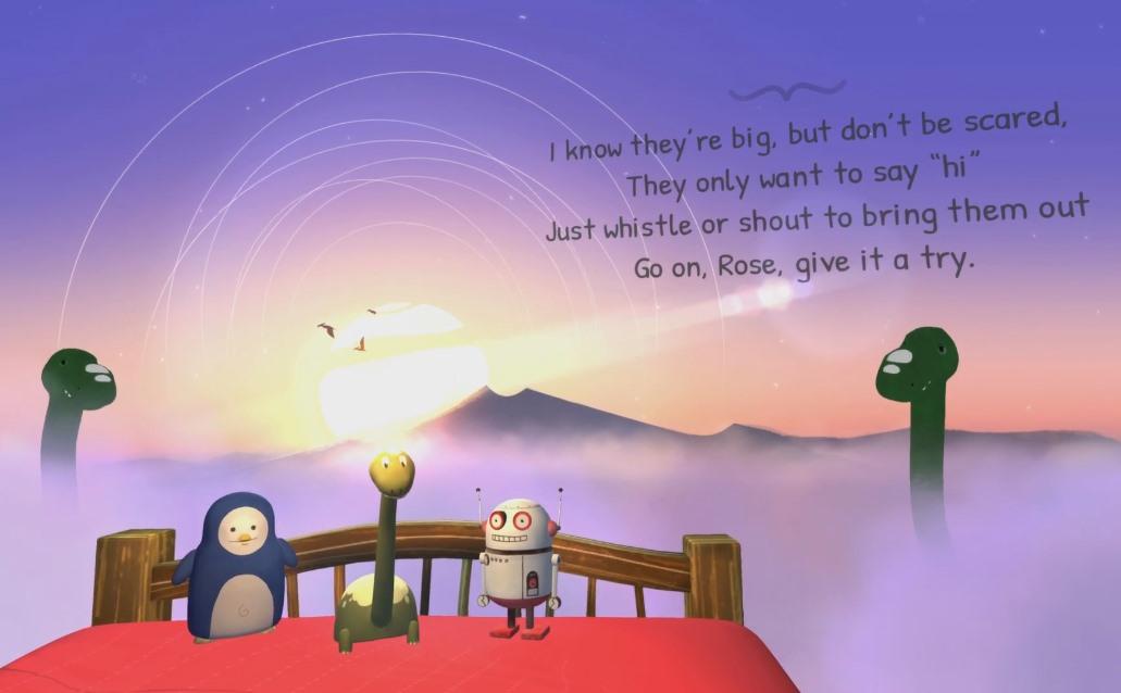 Bedtime Stories Backgrounds, Compatible - PC, Mobile, Gadgets| 1031x638 px