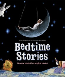 Nice Images Collection: Bedtime Stories Desktop Wallpapers