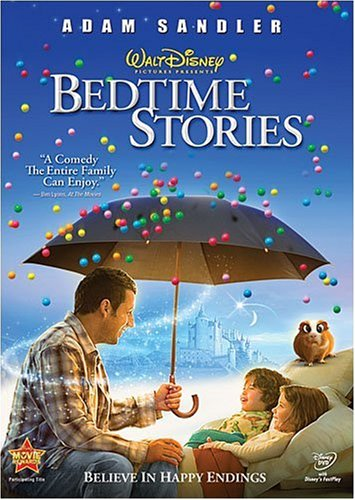 Nice wallpapers Bedtime Stories 355x500px