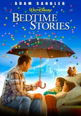 Images of Bedtime Stories | 279x402