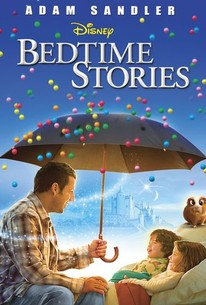 Nice wallpapers Bedtime Stories 206x305px