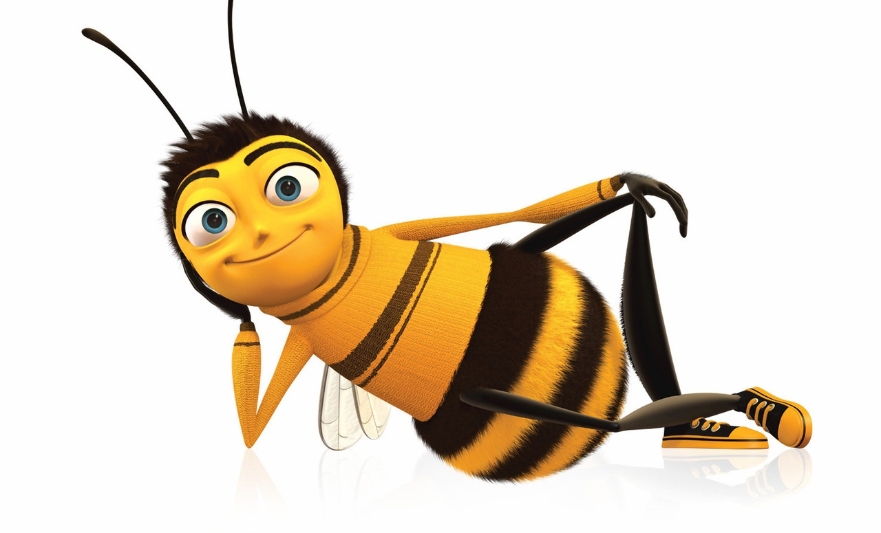 Bee Movie Backgrounds, Compatible - PC, Mobile, Gadgets| 1280x775 px
