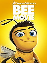 Images of Bee Movie | 200x267