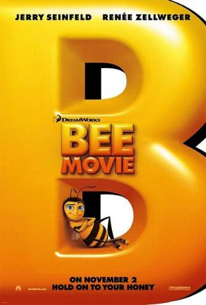 Nice wallpapers Bee Movie 300x444px
