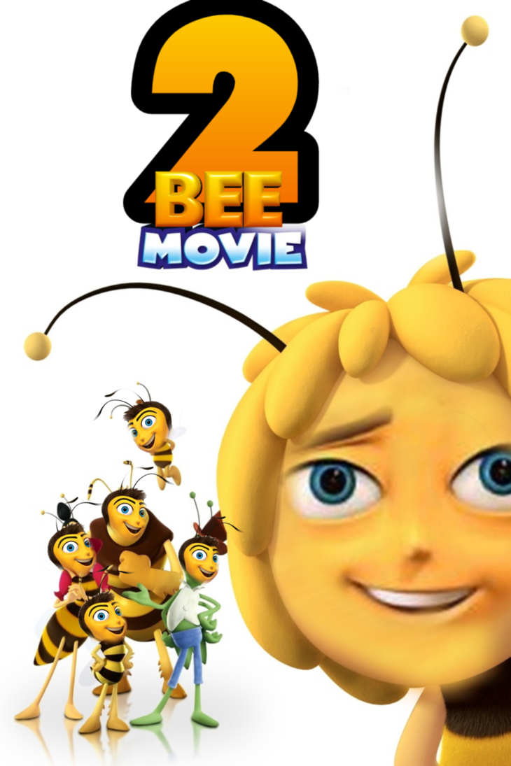 HQ Bee Movie Wallpapers | File 604.44Kb