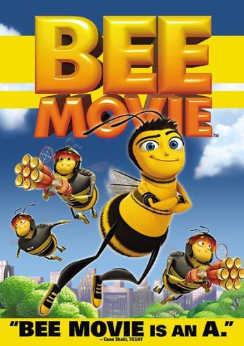 353x500 > Bee Movie Wallpapers