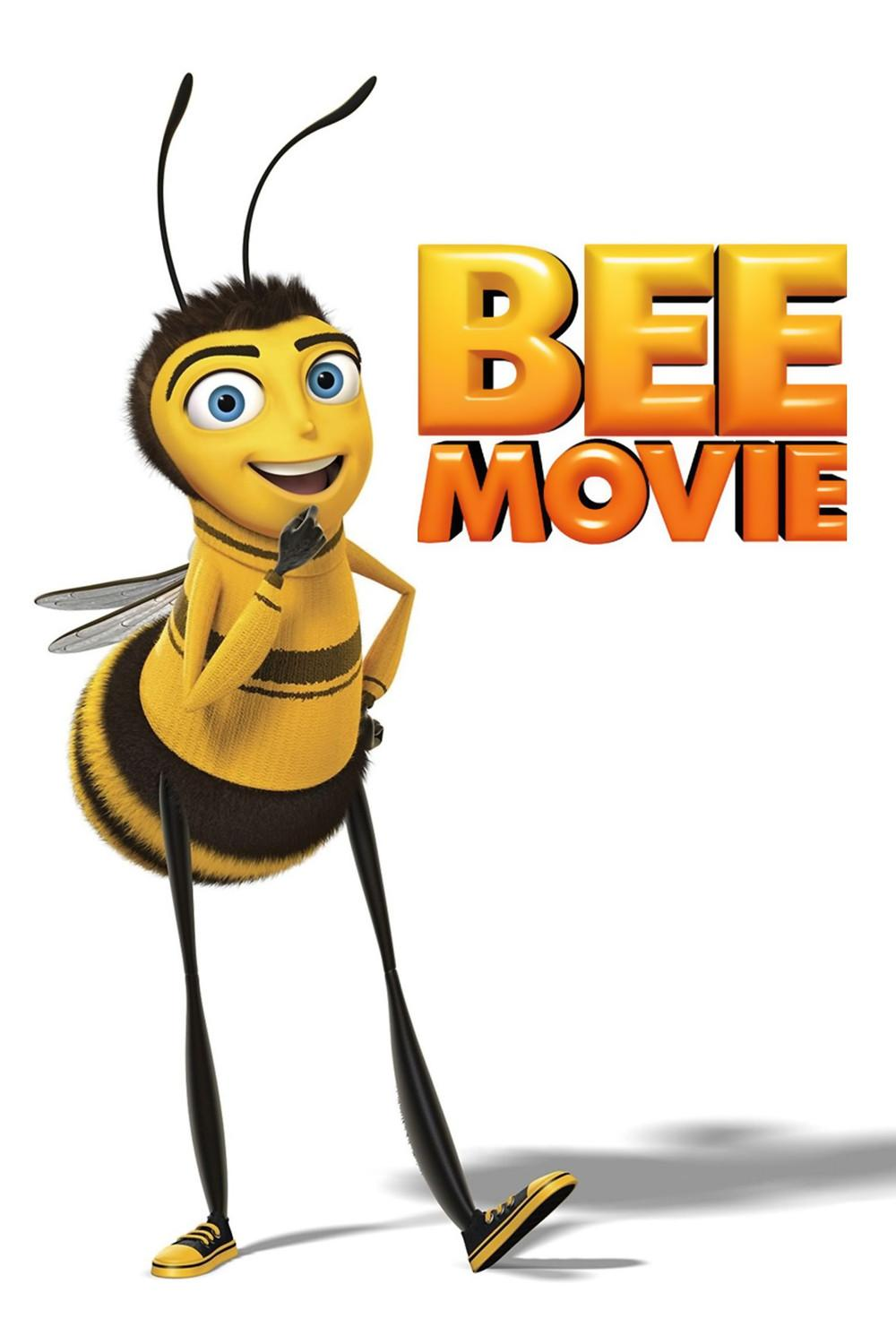 1000x1500 > Bee Movie Wallpapers