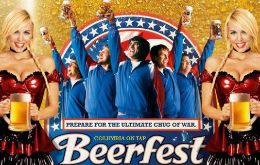Images of Beerfest | 535x340