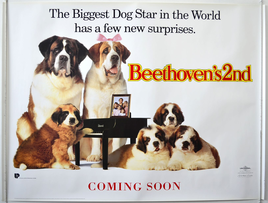 Beethoven's 2nd Backgrounds on Wallpapers Vista