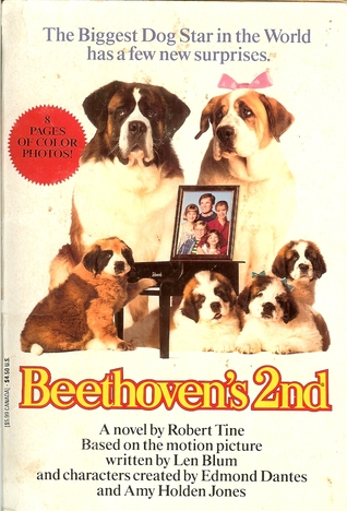 Images of Beethoven's 2nd | 318x468