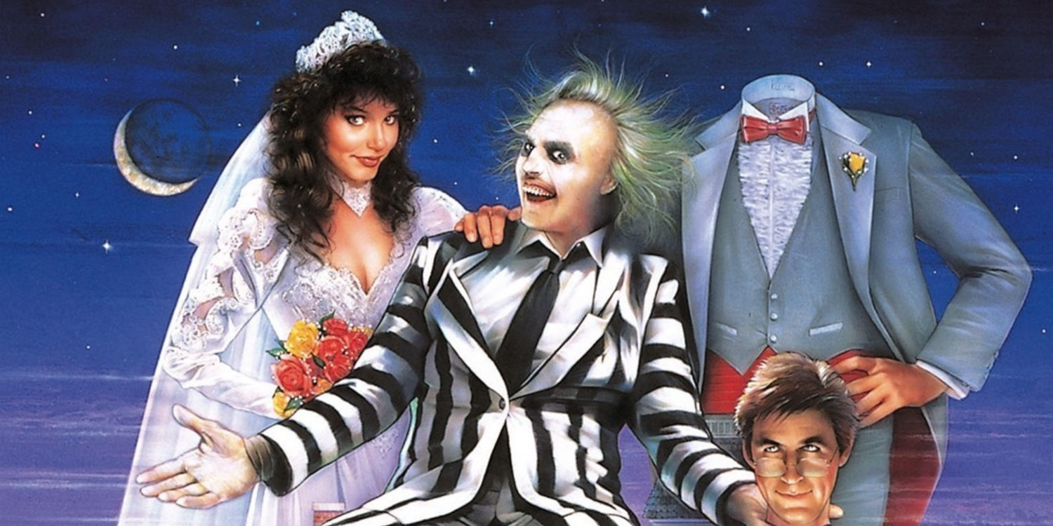Amazing Beetlejuice  Pictures & Backgrounds