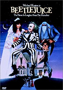 Beetlejuice  High Quality Background on Wallpapers Vista