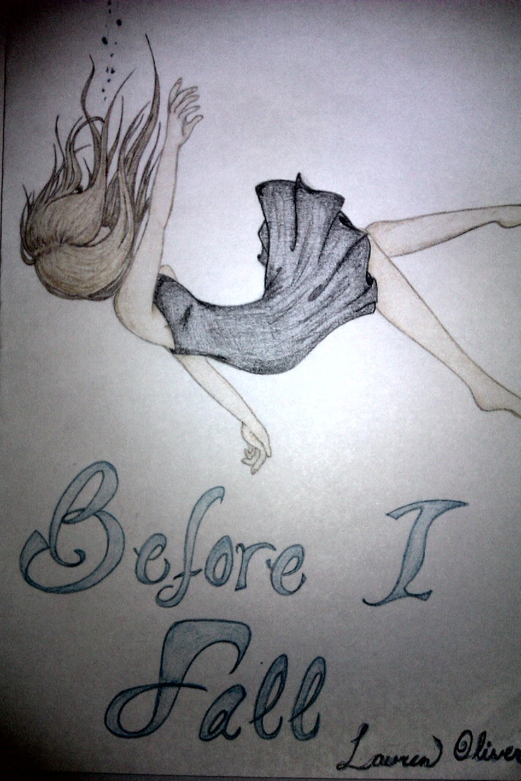 Images of Before I Fall | 1024x1536
