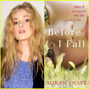 Nice Images Collection: Before I Fall Desktop Wallpapers