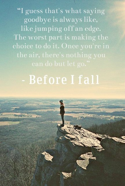 432x640 > Before I Fall Wallpapers