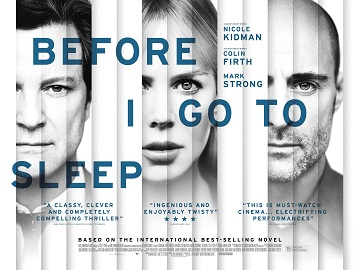 Images of Before I Go To Sleep | 360x270