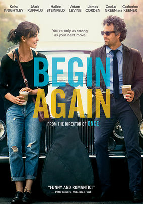 Nice Images Collection: Begin Again Desktop Wallpapers