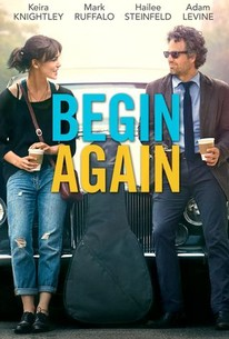 Begin Again Pics, Movie Collection