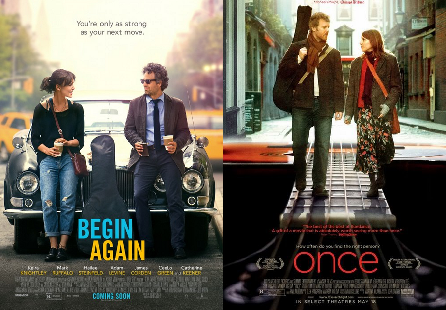 HD Quality Wallpaper | Collection: Movie, 908x632 Begin Again