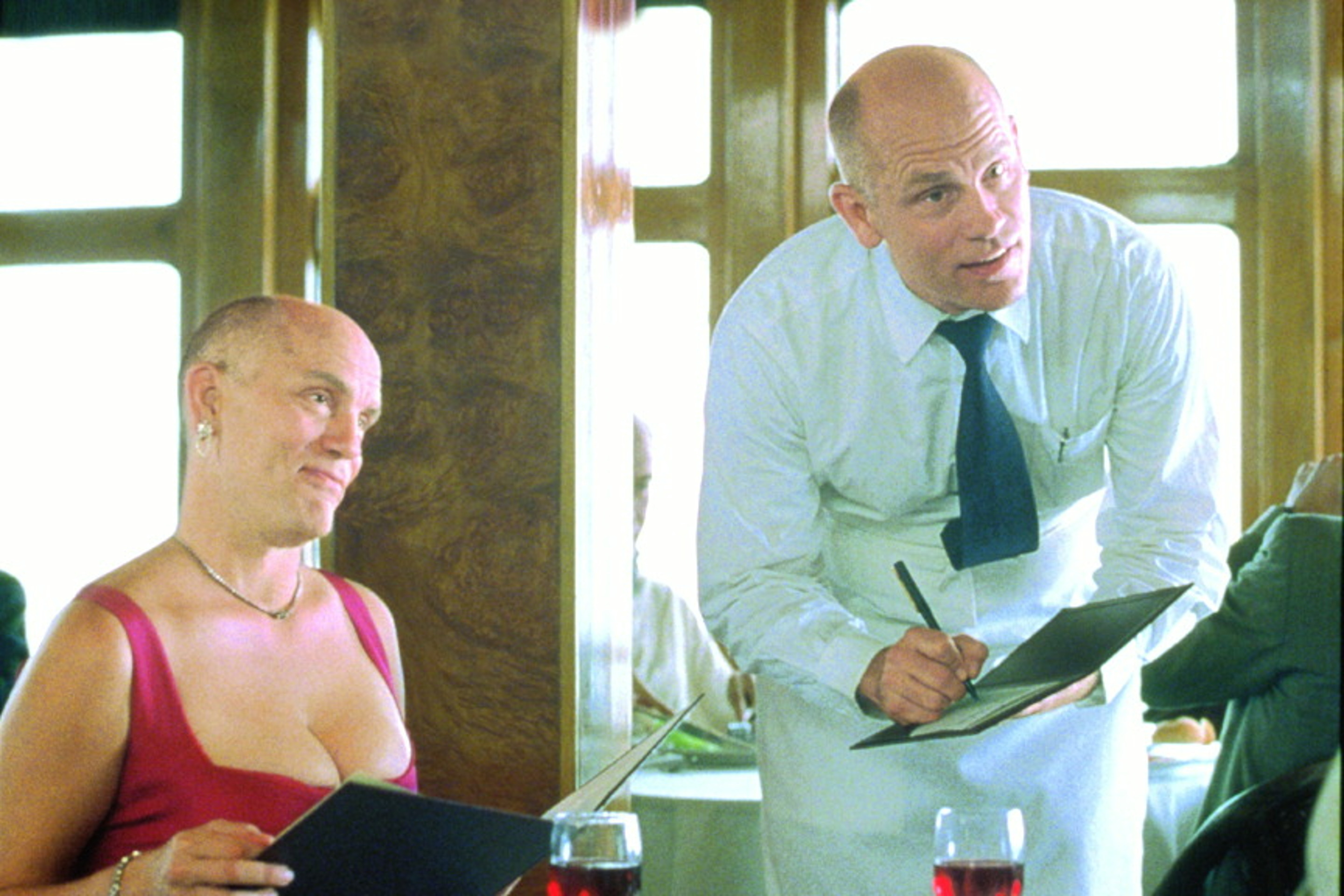 Being John Malkovich Pics, Movie Collection
