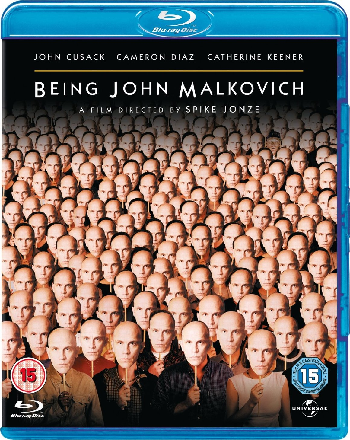 HD Quality Wallpaper | Collection: Movie, 1160x1458 Being John Malkovich