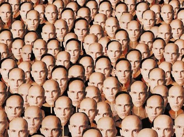 Amazing Being John Malkovich Pictures & Backgrounds