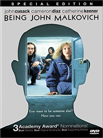 331x445 > Being John Malkovich Wallpapers