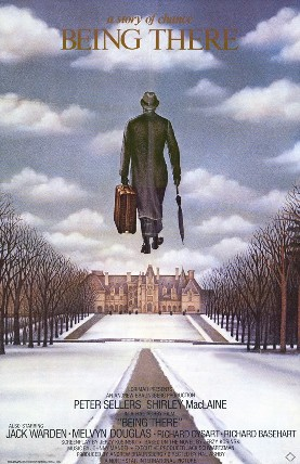 Being There Pics, Movie Collection