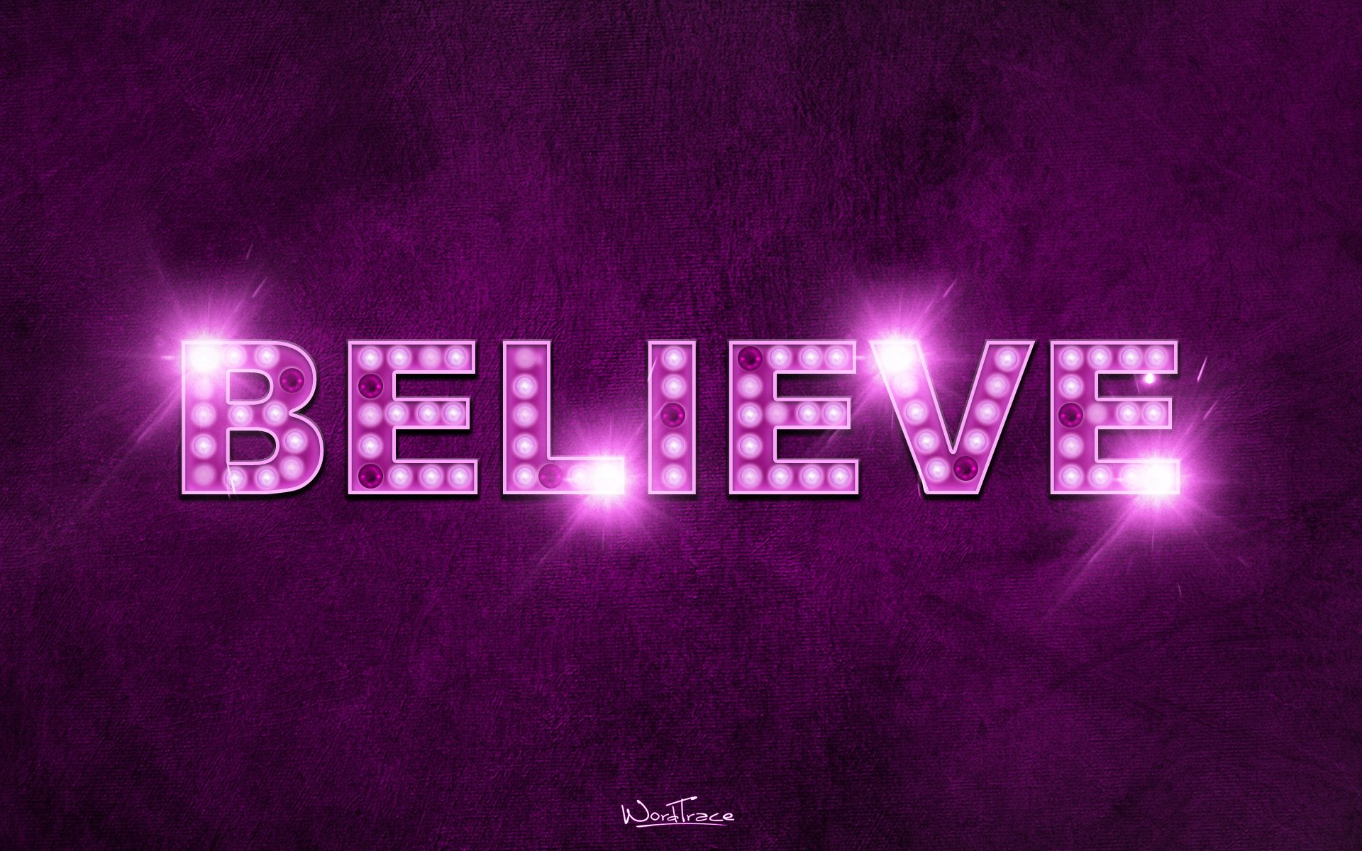 Images of Believe   1920x1200