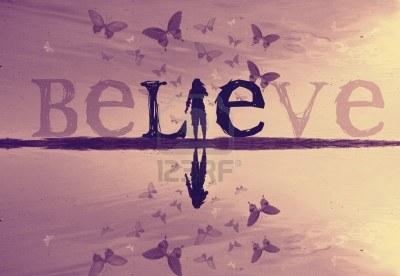 400x276 > Believe Wallpapers