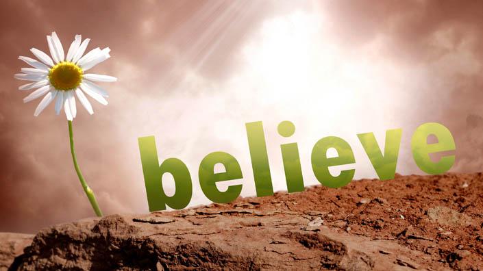 Believe Backgrounds on Wallpapers Vista