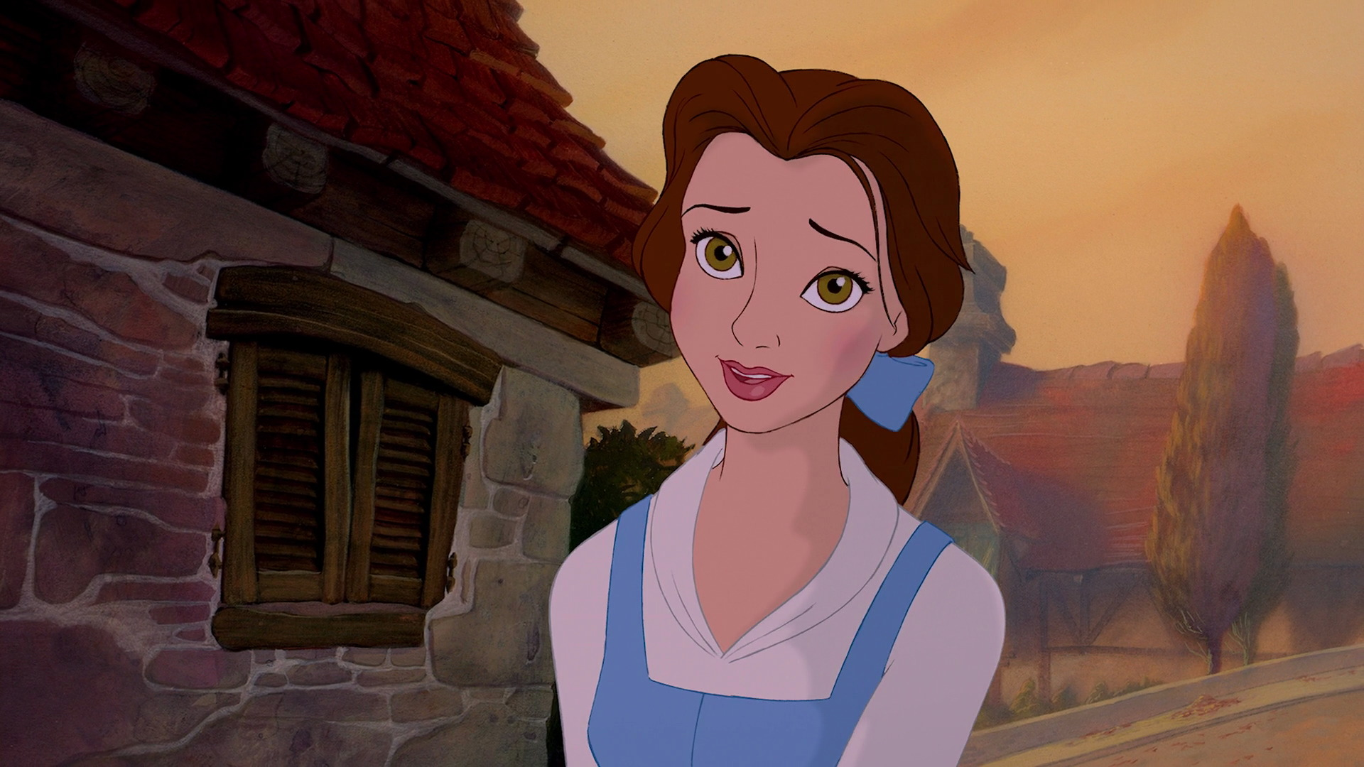 Belle Pics, Movie Collection