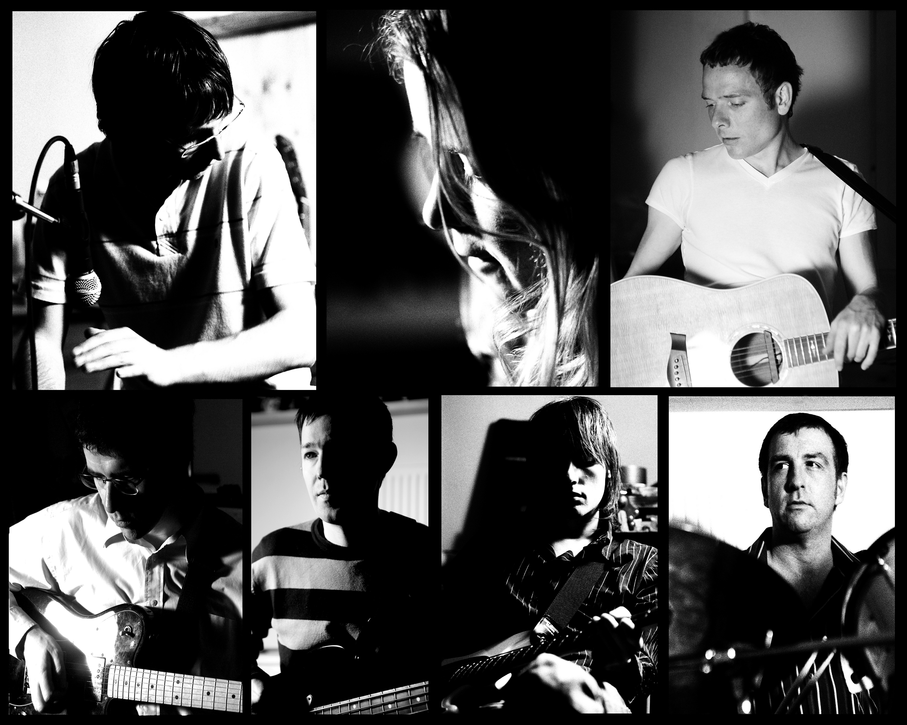 Nice wallpapers Belle And Sebastian 3000x2400px